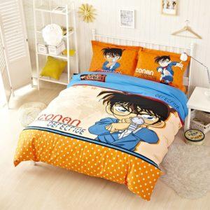 Conan Bedding Set Model 1