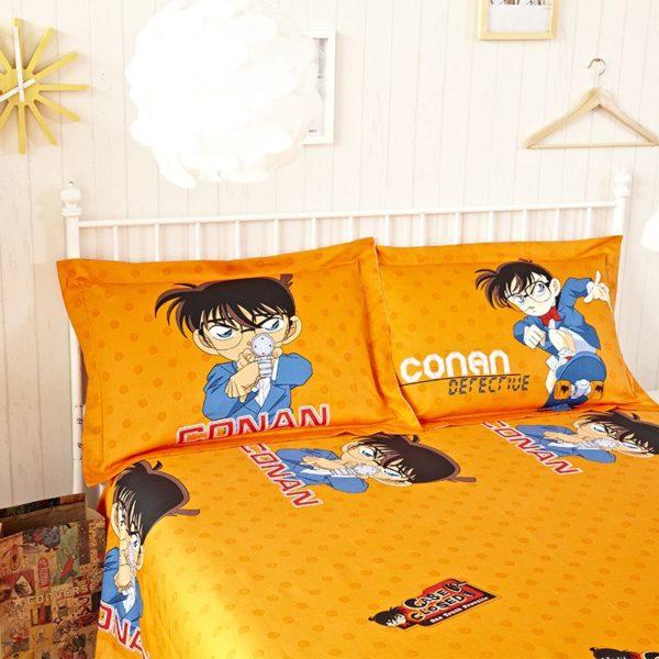 Conan Bedding Set Style1 6 600x600 - Conan Bedding Set Model 1