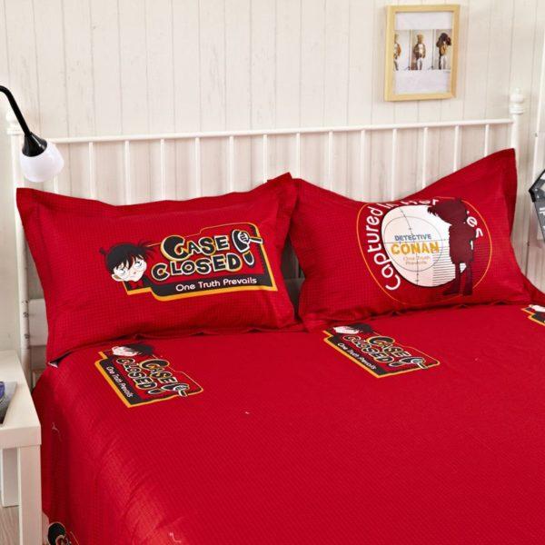 Conan Bedding Set Style2 6 600x600 - Conan Bedding Set Model 2