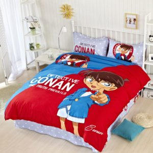 Conan Bedding Set Style5 1 300x300 - Conan Bedding Set Model 5