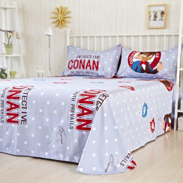 Conan Bedding Set Style5 4 600x600 - Conan Bedding Set Model 5