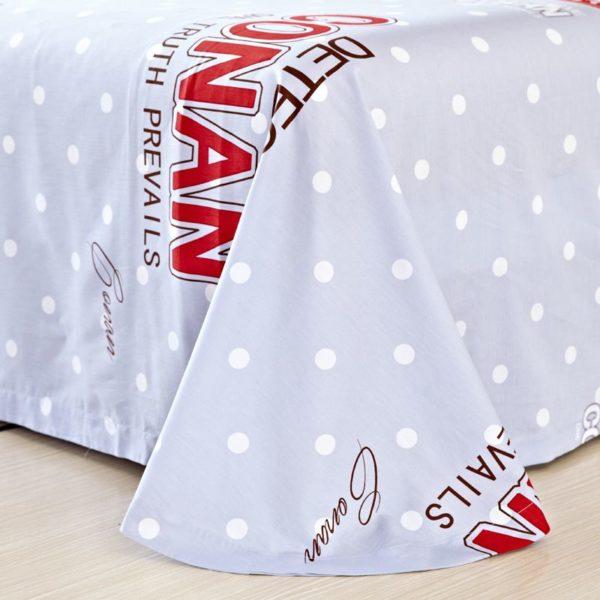 Conan Bedding Set Style5 6 600x600 - Conan Bedding Set Model 5