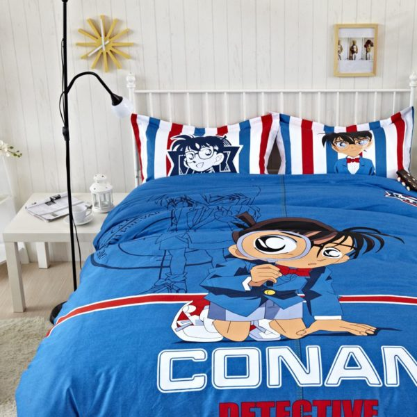 Conan Bedding Set Style6 3 600x600 - Conan Bedding Set Model 6