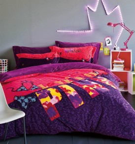 E Bedding Sets