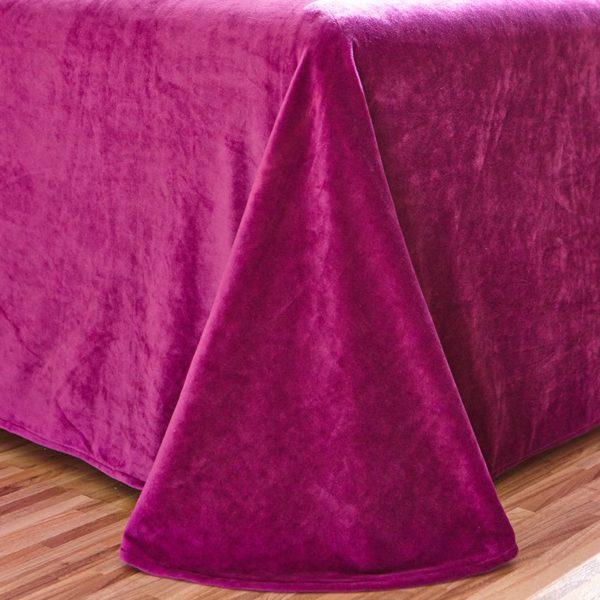 Victoria Secret Pink Velvet Model 1 3 600x600 - Victoria Secret Pink Velvet Model 1 - Queen Size