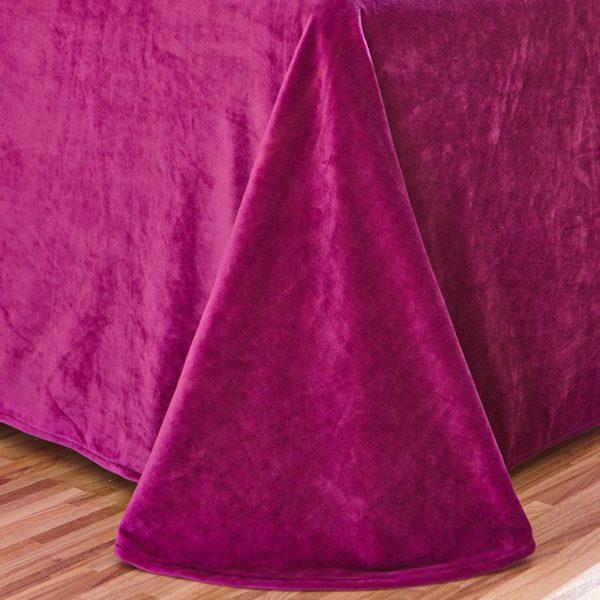 Victoria Secret Pink Velvet Model 5 2 600x600 - Victoria Secret Pink Velvet Model 5 - Queen Size