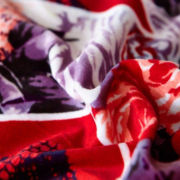 Victoria Secret Pink Velvet Model 5 4 600x600 - Victoria Secret Pink Velvet Model 5 - Queen Size