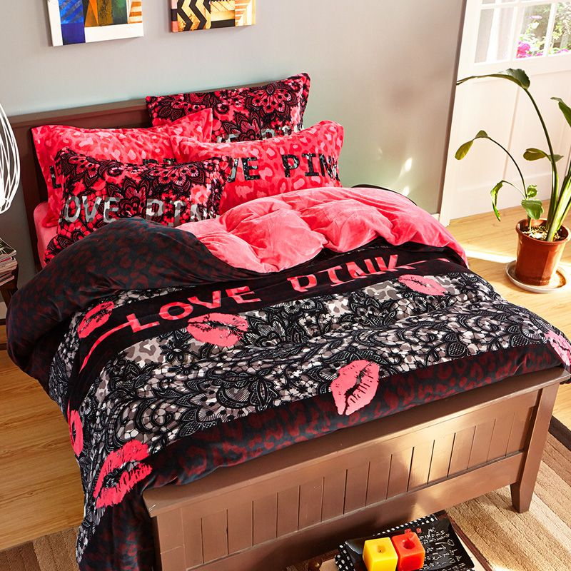 Find great deals on eBay for victoria secret pink bedding. Shop with confidence.