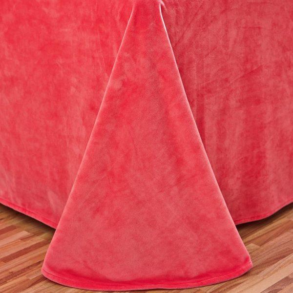 Victoria Secret Pink Velvet Model 7 6 600x600 - Victoria Secret Pink Velvet Model 7 - Queen Size