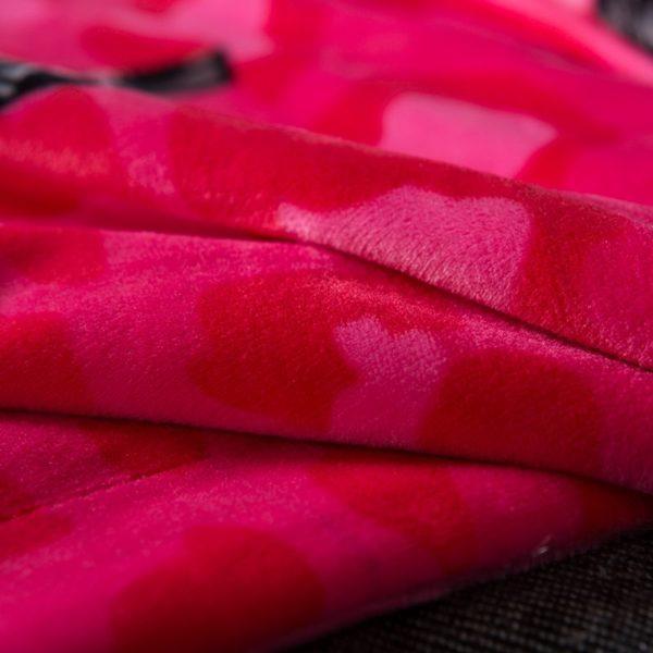 Victoria Secret Pink Velvet Model 7 8 600x600 - Victoria Secret Pink Velvet Model 7 - Queen Size