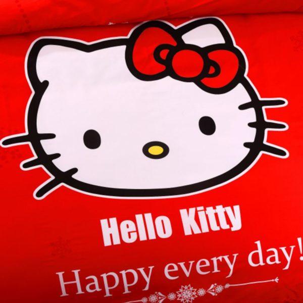 Hello Kitty Bedding Sets Model 1 5XX