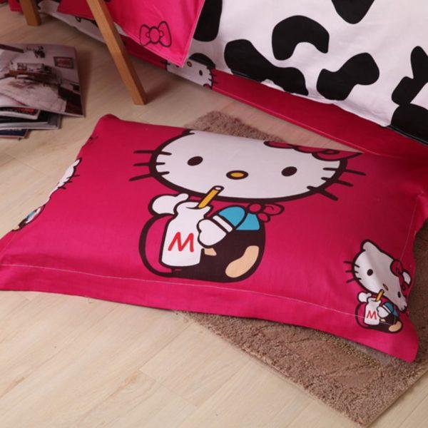 Hello Kitty Bedding Sets Model 10 4XX 600x600 - Hello Kitty Bedding Sets Model 10