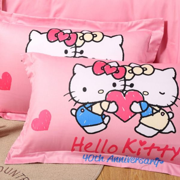 Hello Kitty Bedding Sets Model 11 2XX 600x600 - Hello Kitty Bedding Sets Model 11