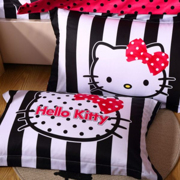 Hello Kitty Bedding Sets Model 14 5XX 600x600 - Hello Kitty Bedding Sets Model 14