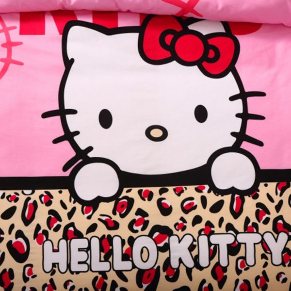Hello Kitty Bedding Sets Model 15 5XX 600x600 - Hello Kitty Bedding Sets Model 15