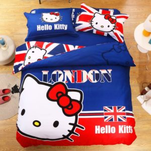 Hello Kitty Bedding Sets Model 2 1XX 300x300 - Hello Kitty Bedding Sets Model 2
