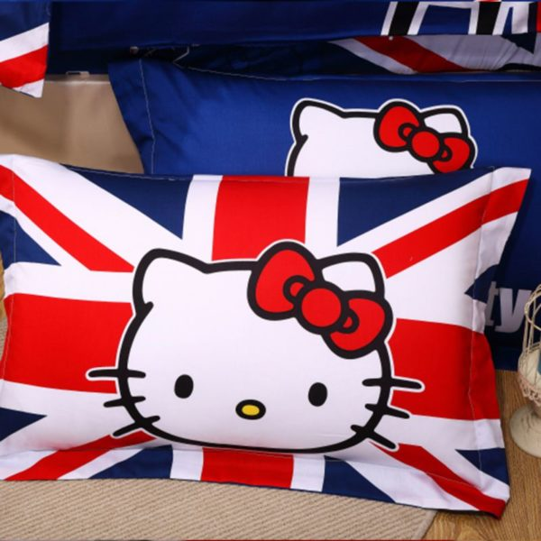 Hello Kitty Bedding Sets Model 2 4XX 600x600 - Hello Kitty Bedding Sets Model 2