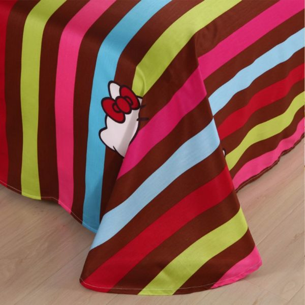 Hello Kitty Bedding Sets Model 3 2XX