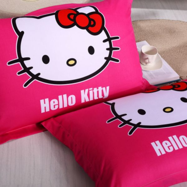 Hello Kitty Bedding Sets Model 5 3XX 600x600 - Hello Kitty Bedding Sets Model 5