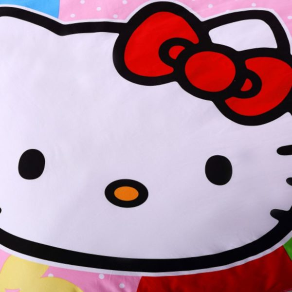 Hello Kitty Bedding Sets Model 5 4XX 600x600 - Hello Kitty Bedding Sets Model 5