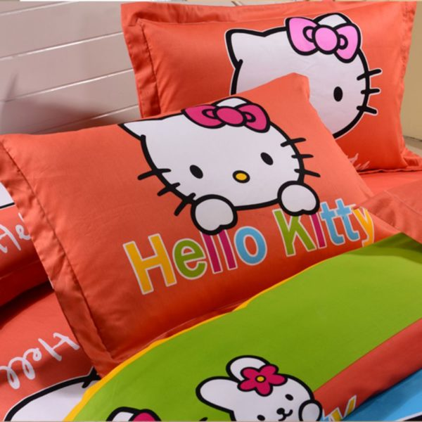 Hello Kitty Bedding Sets Model 6 2XX 600x600 - Hello Kitty Bedding Sets Model 6