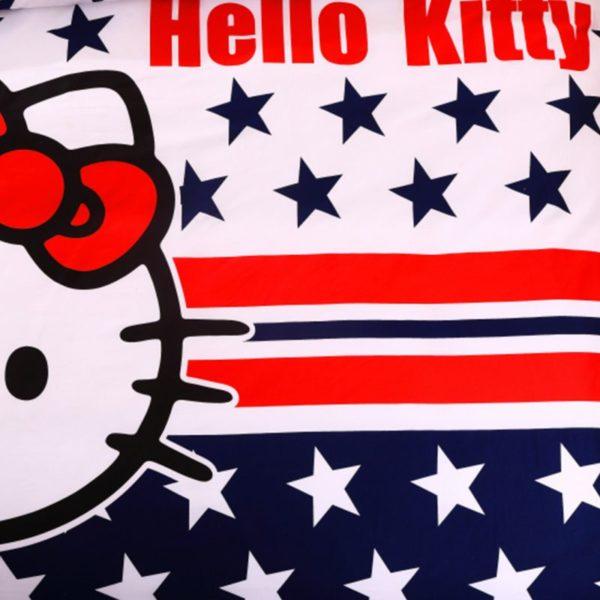 Hello Kitty Bedding Sets Model 7 3XX