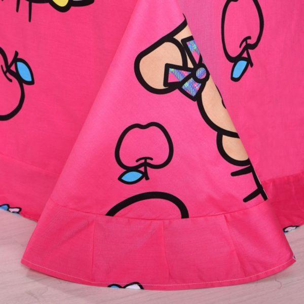 Hello Kitty Bedding Sets Model 8 2XX