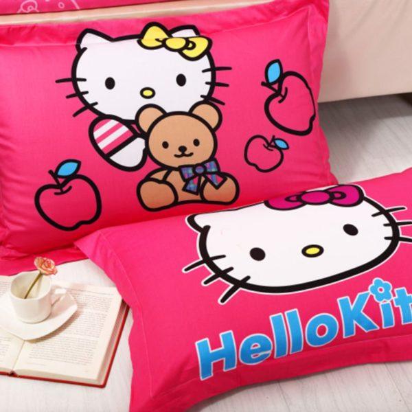 Hello Kitty Bedding Sets Model 9 3XX 600x600 - Hello Kitty Bedding Sets Model 9