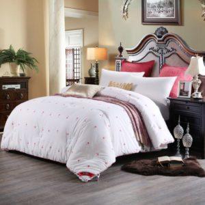 0K4C2988 compressed 300x300 - Glamorous White Luxury Sanding Wedding Comforter