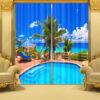 106 zpslqggxh8j 100x100 - Elegant Curtain Set In Light Blue