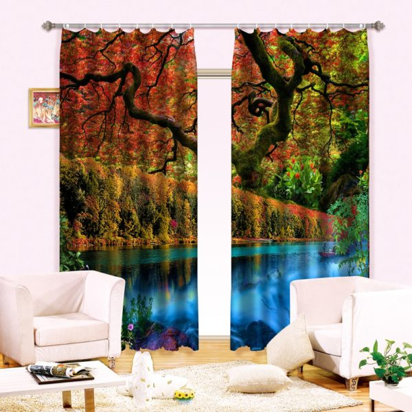 14amazon zpsrlcgy48s 600x600 - Fantastic 3D Curtain set