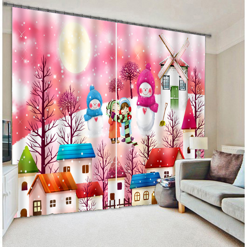 Kids Curtains | EBeddingSets