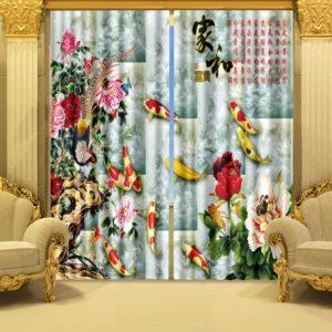 53 zpsp4n3ztje 300x300 - Marine Themed Curtain Set