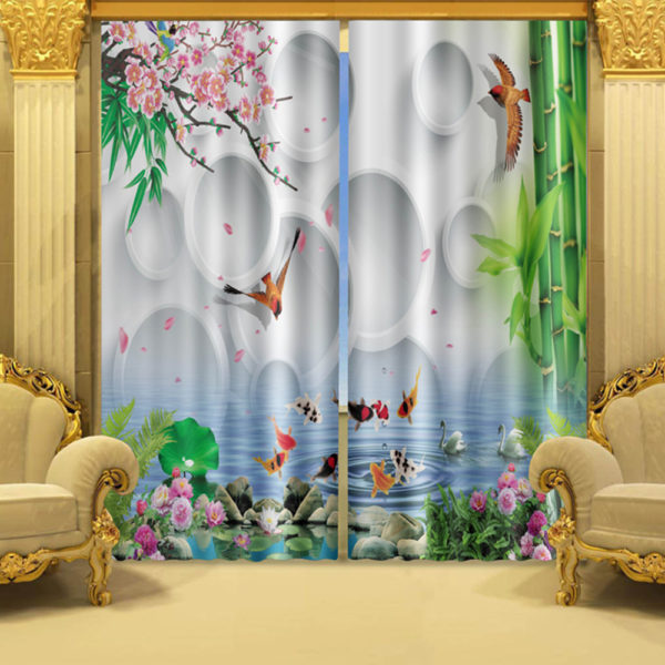 54 zpsqcebqsa3 600x600 - Nature's Paradise Curtain Set