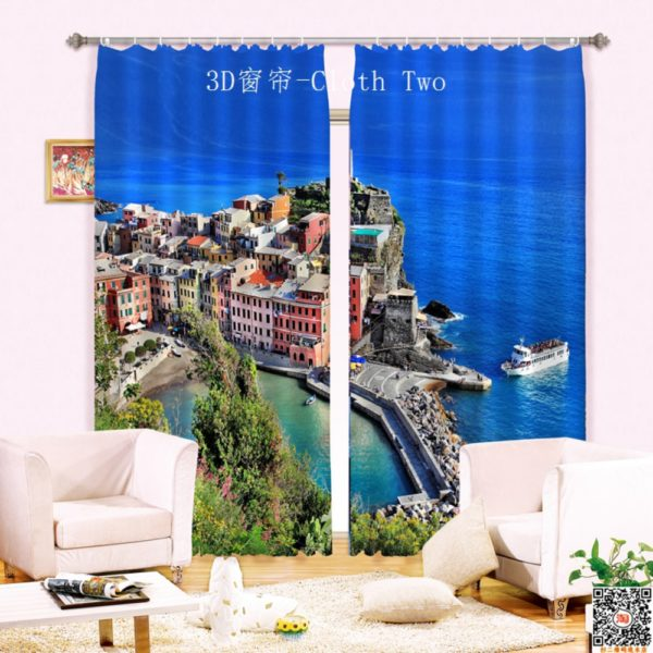 82amazon zpseoovh5fo 600x600 - Fantastic Picture Curtain Set