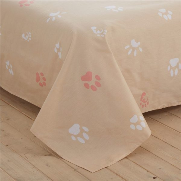 100 Cotton Bedding Set Model CD AL QWMM Q 6 600x600 - 100% Cotton Bedding Set - Model C&D-AL-QWMM