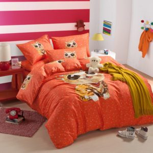 100 Cotton Bedding Set Model CD BYF M Q 1 300x300 - 100% Cotton Bedding Set - Model C&D-BYF-M