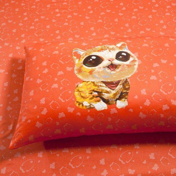 100 Cotton Bedding Set Model CD BYF M Q 9 600x600 - 100% Cotton Bedding Set - Model C&D-BYF-M