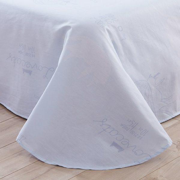 100 Cotton Bedding Set Model CD HH CA 2 600x600 - 100% Cotton Bedding Set - Model C&D-HH-CA