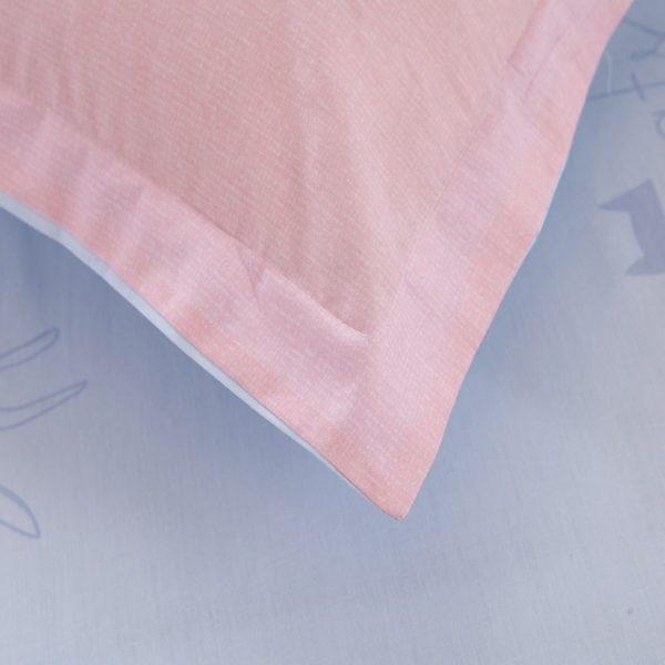 100 Cotton Bedding Set Model CD HH CA 4 600x600 - 100% Cotton Bedding Set - Model C&D-HH-CA