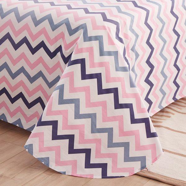 100 Cotton Bedding Set Model CD HH TTM 2 600x600 - 100% Cotton Bedding Set - Model C&D-HH-TTM