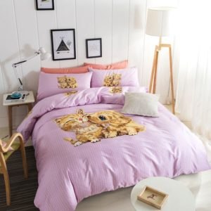 100 Cotton Bedding Set Model CD MC TMDW 1 300x300 - 100% Cotton Bedding Set - Model C&D-MC-TMDW
