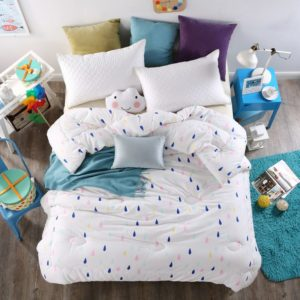 100 Cotton High Quality Microfiber Comforter Model 4 1 300x300 - 100% Cotton High Quality Microfiber Comforter - Model 4