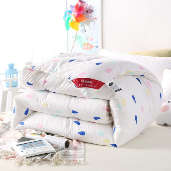 100 Cotton High Quality Microfiber Comforter Model 4 3 600x600 - 100% Cotton High Quality Microfiber Comforter - Model 4