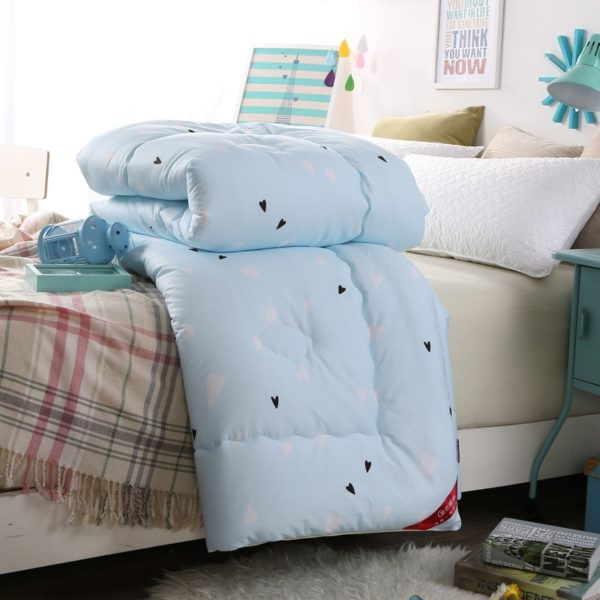 100 Cotton High Quality Microfiber Comforter Model 5 3 600x600 - 100% Cotton High Quality Microfiber Comforter - Model 5
