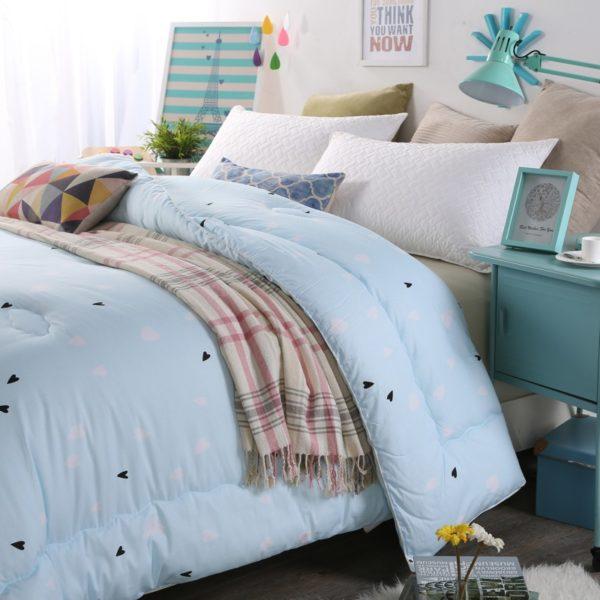 100 Cotton High Quality Microfiber Comforter Model 5 9 600x600 - 100% Cotton High Quality Microfiber Comforter - Model 5