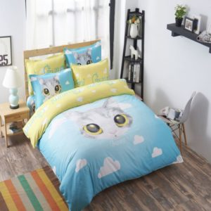 50 Cotton 50 Polyester Bedding Set Model CD MS MMM 1 300x300 - 50% Cotton 50% Polyester Bedding Set - Model C&D-MS-MMM
