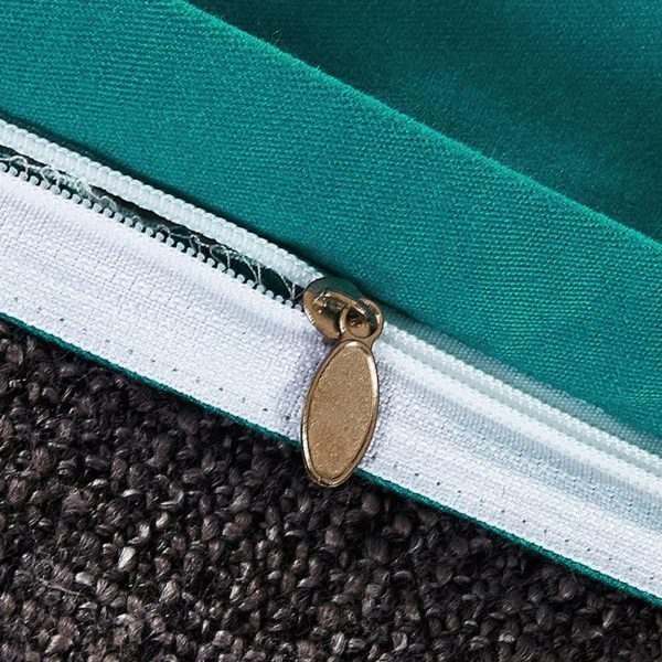 50 Cotton 50 Polyester Bedding Set Model CD YJ YK 6 600x600 - 50% Cotton 50% Polyester Bedding Set - Model C&D-YJ-YK