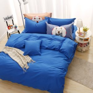 BYF BX HuLan Brief Solid Color Bedding Set 9 300x300 - BYF-BX-HuLan Brief Solid Color Bedding Set