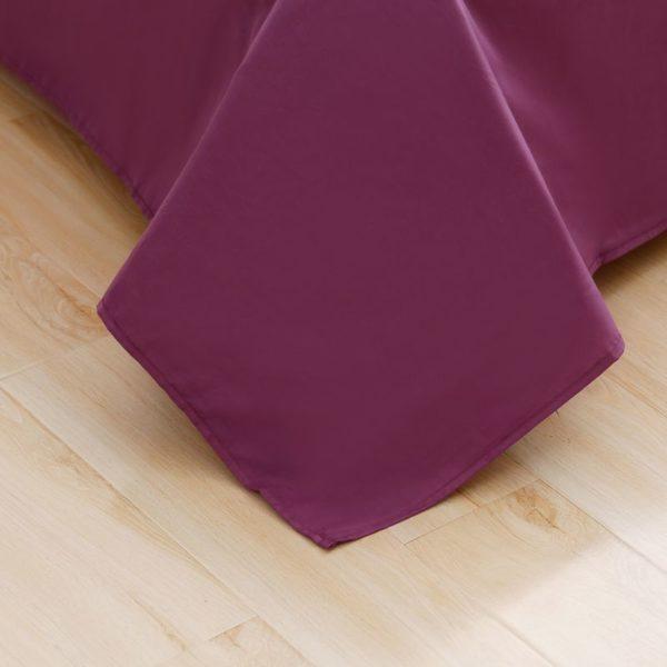 BYF HS MeiZi Brief Solid Color Bedding Set 12 600x600 - BYF-HS-MeiZi Brief Solid Color Bedding Set